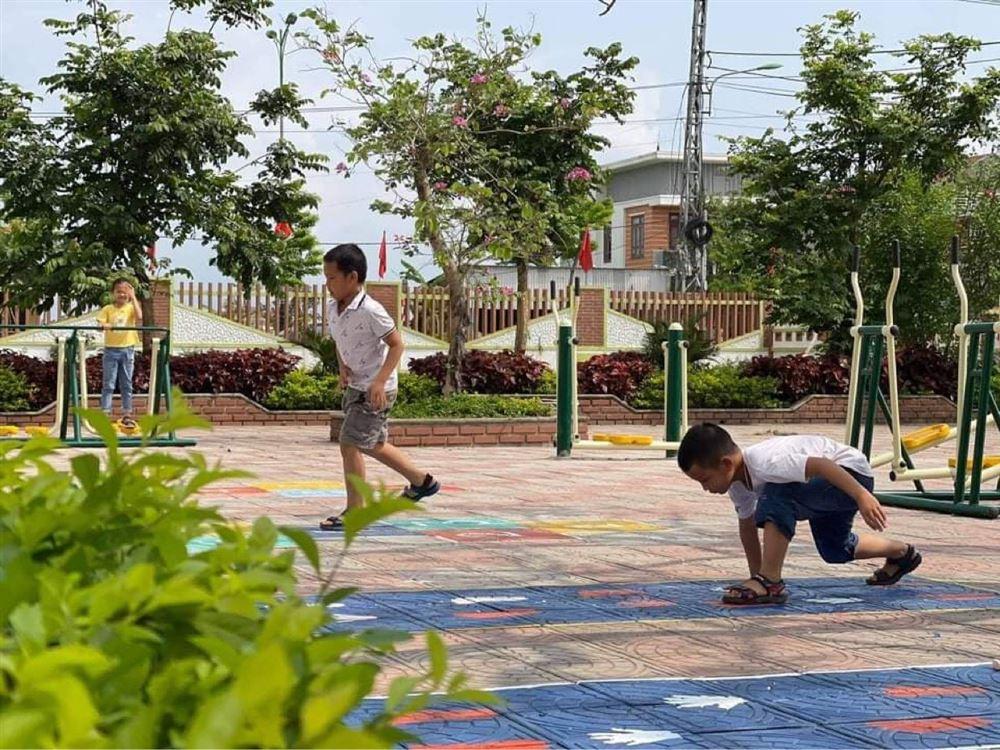 Hội đồng Đội tỉnh Quảng Bình thiết thực triển khai công trình măng non chào mừng kỷ niệm 80 năm ngày thành lập Đội TNTP Hồ Chí Minh (15/5/1941 - 15/5/2021)