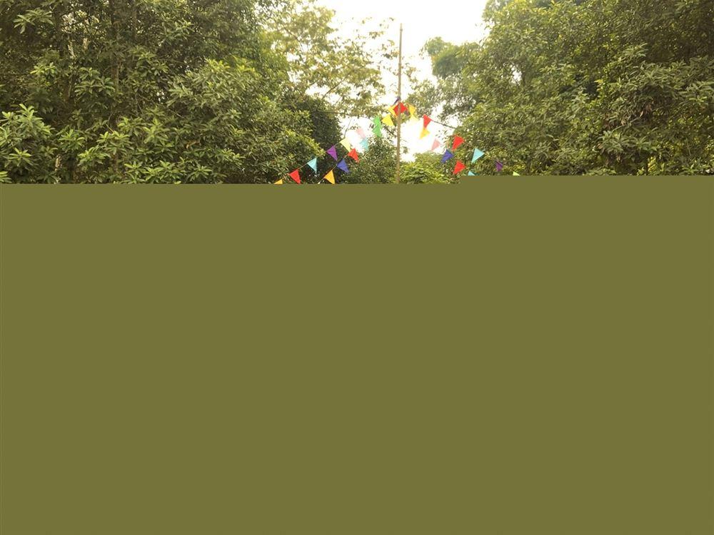 Bắc Kạn tổ chức khánh thành và bàn giao công trình sân chơi thiếu nhi tại thôn Nà Cà, xã Quân Hà, huyện Bạch Thông