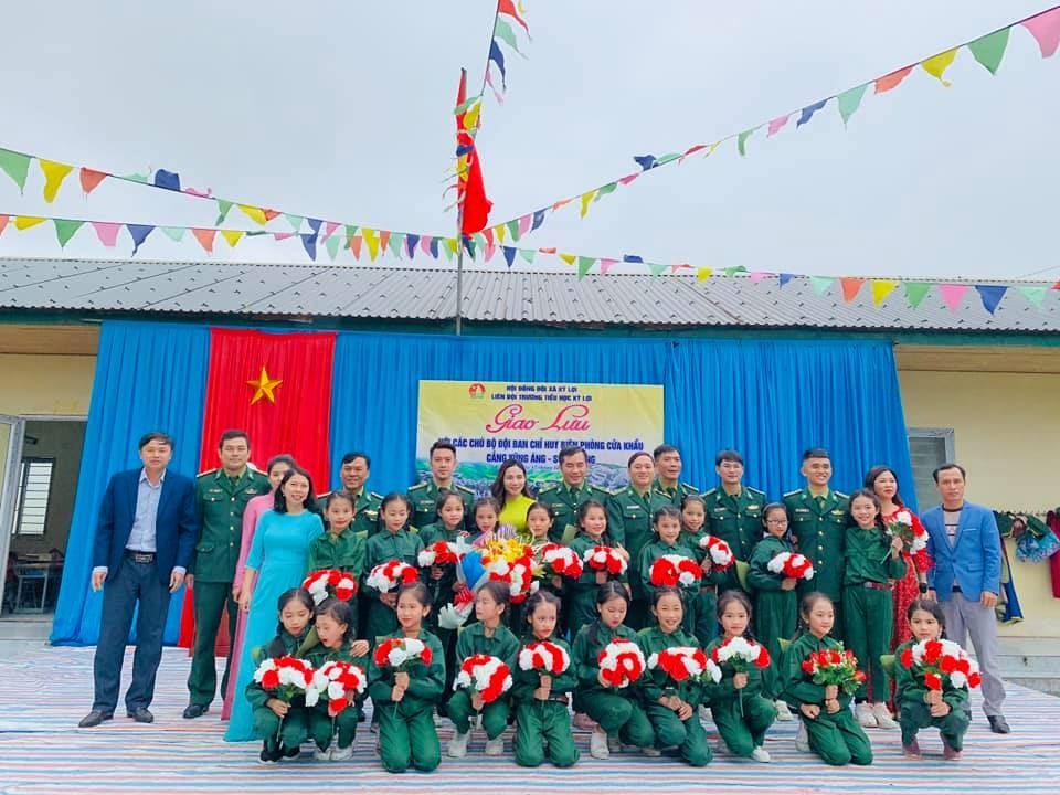 Hà Tĩnh: Sôi nổi hoạt động Kỷ niệm 76 năm ngày thành lập Quân đội Nhân dân Việt Nam