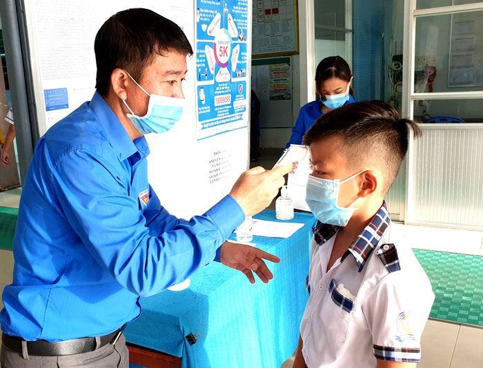 Cà Mau: 129 thí sinh tham dự Hội thi Tin học trẻ cấp tỉnh lần thứ XXIV năm 2021