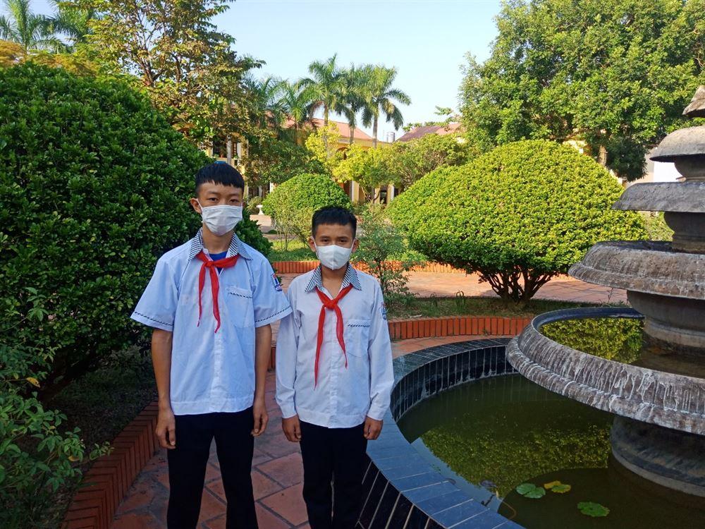 Bắc Giang: Những người anh hùng mang trên vai chiếc khăn quàng đỏ
