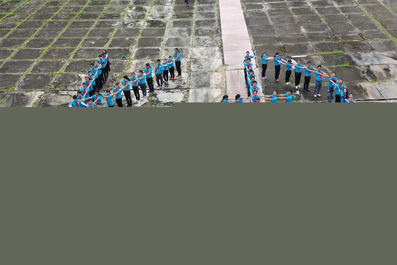 Trại Huấn luyện Kim Đồng cấp II toàn quốc năm 2020