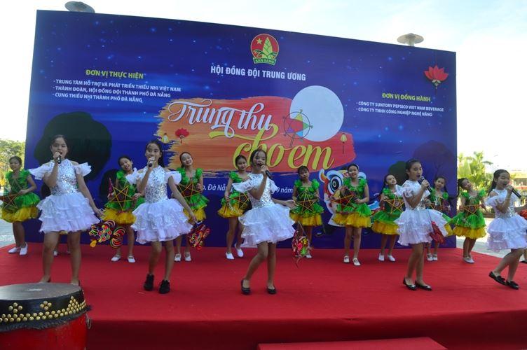 Đà Nẵng - Trung thu cho em 2020