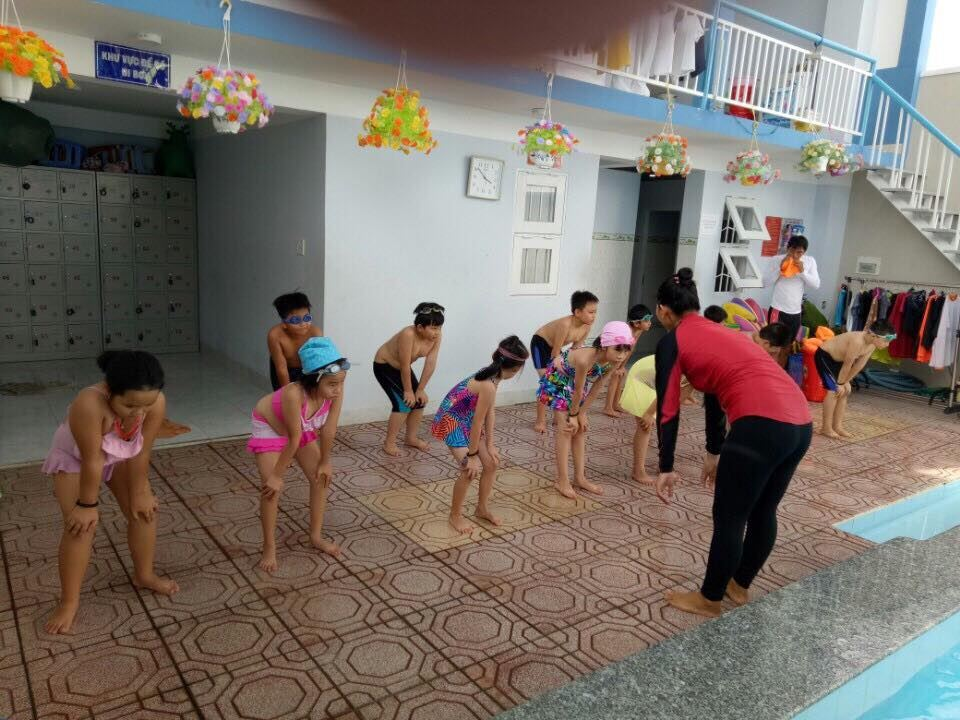 Bình Thuận:  Nhiều lớp năng khiếu – Sân chơi bổ ích dịp hè cho thiếu nhi