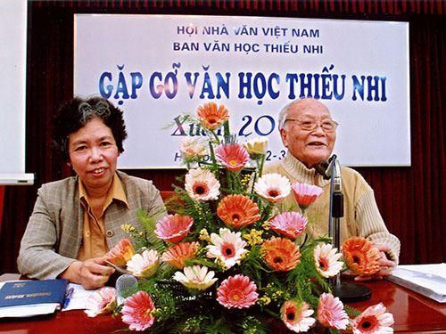 Văn học thiếu nhi Việt Nam ĐỔI MỚI, HỘI NHẬP ĐỂ TRỞ VỀ BẢN SẮC