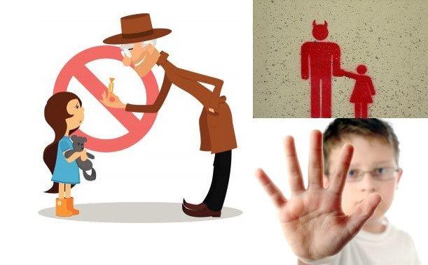 15 quy tắc sống còn cần dạy con để tránh bị bắt cóc