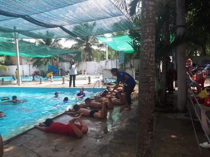 Hội đồng Đội tỉnh Trà Vinh triển khai mô hình phòng, chống đuối nước cho trẻ em