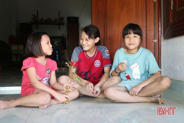"""Thành phố Hà Tĩnh: Kết nối, mở rộng yêu thương xây dựng """"Ngôi nhà khăn quàng đỏ"""""""